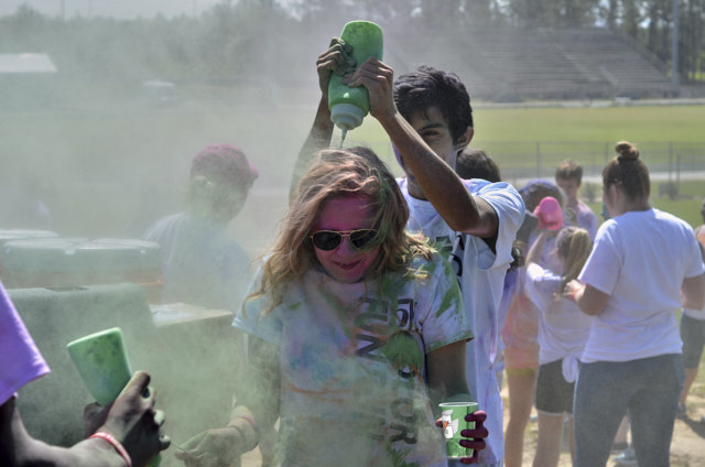 Color Run NCHS 010