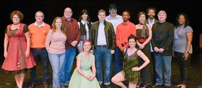 """Last Years Dancing With The Star """"Cast"""""""