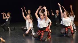 AJMS Dance Focus