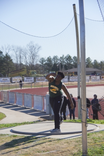 Pictures taken at Camden Invitational on 3/3/2018
