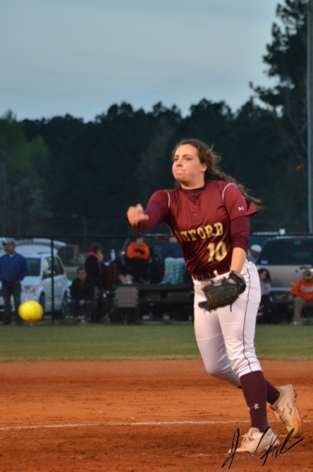 AJ vs Buford softball 45180371