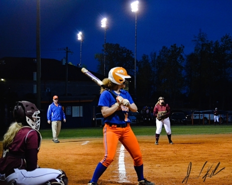 AJ vs Buford softball 45180607