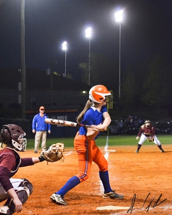 AJ vs Buford softball 45180704