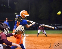 AJ vs Buford softball 45180756