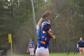 AJ vs Lancaster JV and V softball 43180140