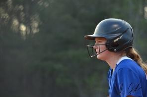 AJ vs Lancaster JV and V softball 43180918