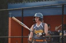 AJ vs Lancaster JV and V softball 43180971