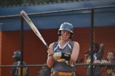 AJ vs Lancaster JV and V softball 43180973