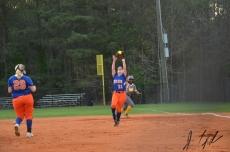 AJ vs Lancaster JV and V softball 43181026