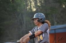 AJ vs Lancaster JV and V softball 43181035