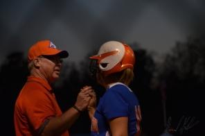 AJ vs Lancaster JV and V softball 43181209