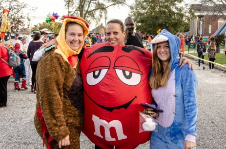 Kershaw Trunk and Treat-1914
