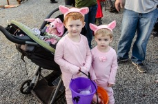 Kershaw Trunk and Treat-1938