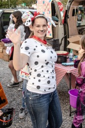 Kershaw Trunk and Treat-2022